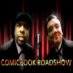 Comic Book Road Show