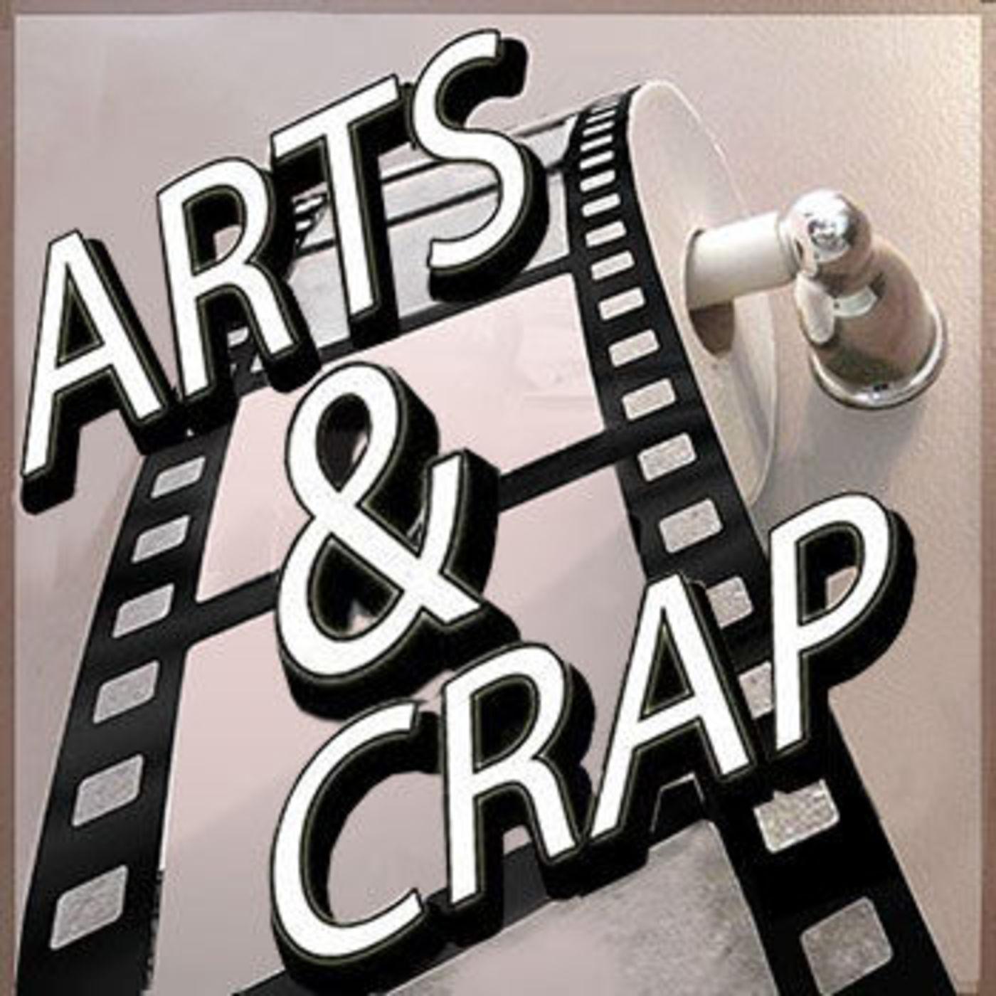 <![CDATA[Arts and Crap]]>