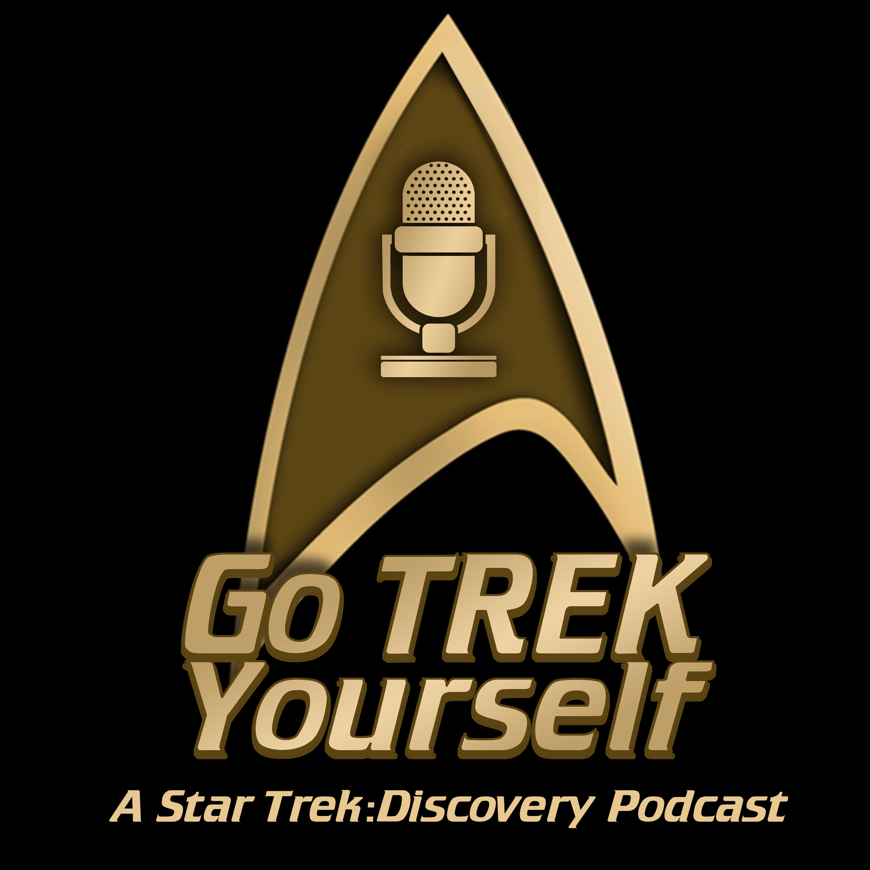 Go Trek Yourself