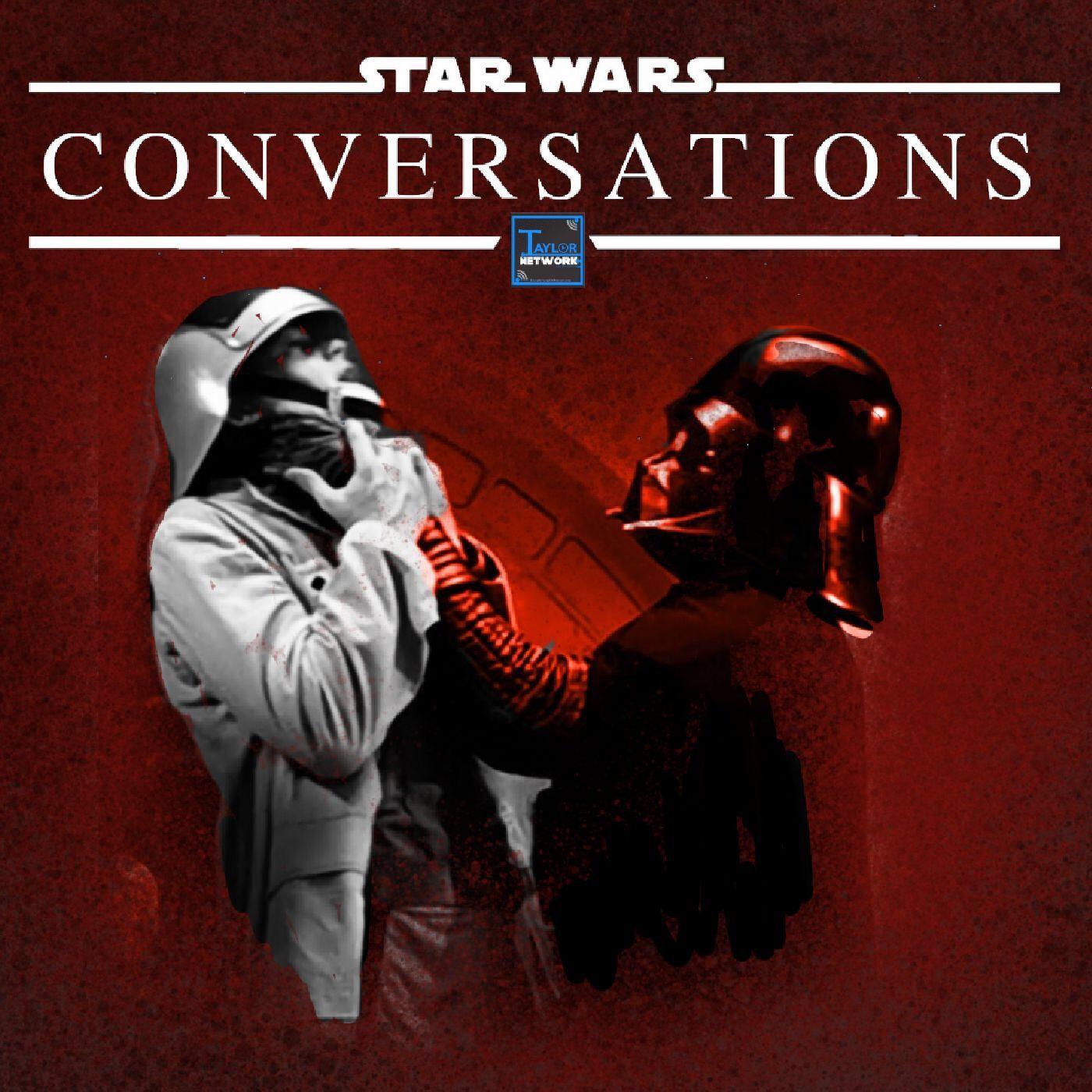 Star Wars Conversations